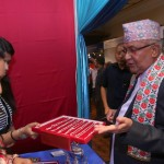 Gem and Jewellery exhibition
