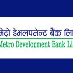 metro development bank